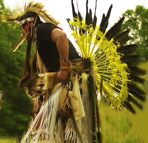 an analysis of the native american culture Native americans and american history change—reflecting the writer's own personal and cultural biases of course, native american history is subject to these.